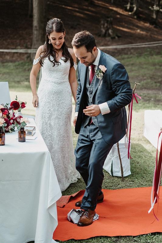 Bilingual & Elopement Weddings in Europe