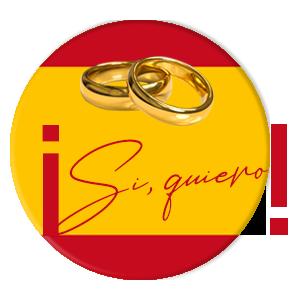Ceremonias bilingües alemanas-españolas
